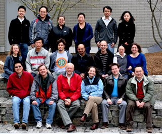 Dedon Lab Group